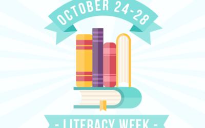 Literacy Week Activities Schedule